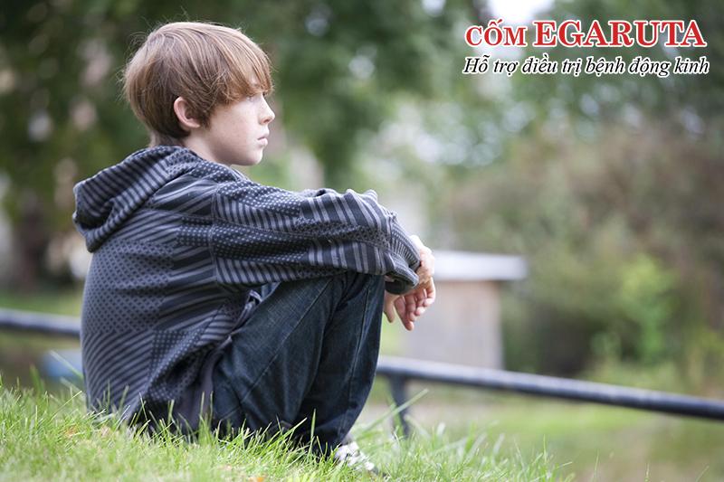 Bệnh động kinh gây ra nhiều tác động tiêu cực với trẻ nhỏ